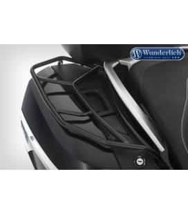 Porte bagage pour valise BMW K1600GT-GTL / Wunderlich Noir