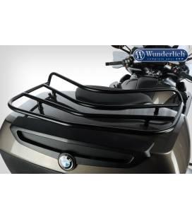 Porte bagage top-case Premium BMW K1600GT-GTL / Wunderlich noir