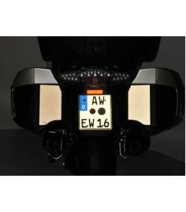 Film réflecteur BMW R1250RT - Wunderlich 35550-000