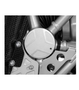 Couvercle bras oscillant BMW R1200GS- Wunderlich 28280-101