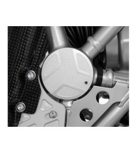 Couvercle bras oscillant BMW HP2 - Wunderlich 28280-101
