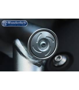 Couvercle bras oscillant BMW G650X - Wunderlich 28790-003