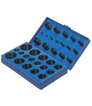 Coffret de joints toriques DRAPER 400 pièces - 56345
