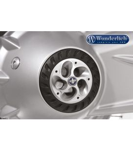 Cache moyeu BMW Nine T - Wunderlich 34120-001