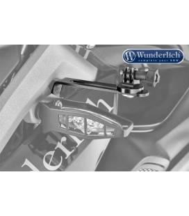 Support caméra montage sur clignotant BMW R1250 - Wunderlich