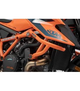 Crashbar KTM 1290 Super Duke R 2020 - SW Motech Orange