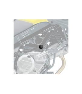 Bouchons de cadre Suzuki DL650 V-Strom - Puig