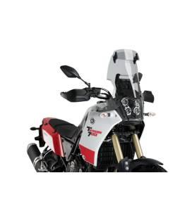 Bulle avec visière Yamaha Tenere 700 - Puig 3728H