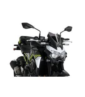 Bulle Kawasaki Z900 2020 / Puig Naked Sport