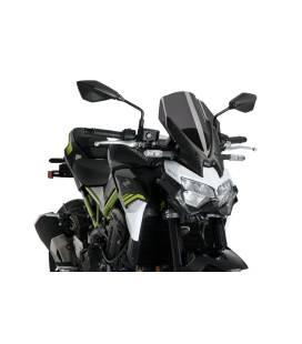 Bulle Kawasaki Z900 2020 / Naked Touring Puig 3841F