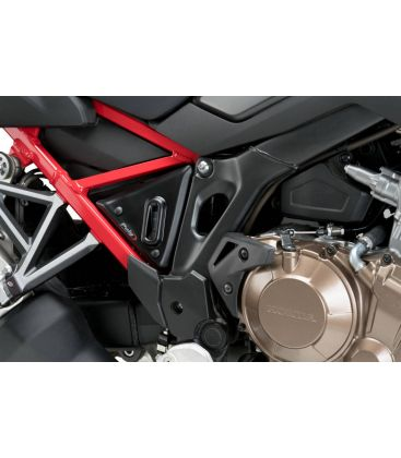 Caches latéraux Honda CRF1100L Africa Twin 2020 - Puig 3822J