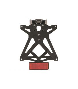 Support de plaque Ducati Panigale V2-V4 / Streetfighter V4 - Lightech