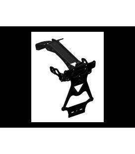 Support de plaque Panigale V4 / Streetfighter V4 - Ducabike PRT12