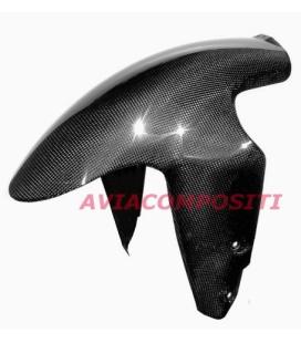 GARDE BOUE AVANT DUCATI 848-1098-1198-Streetfighter - AVIACOMPOSITI D085