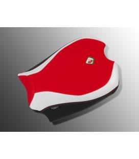 Housse de selle Ducati Streetfighter V4 - Ducabike Red/White/Black