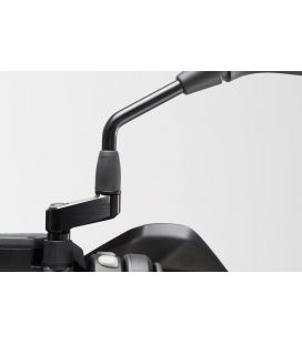 Extension de rétroviseur BMW S1000XR 2020- SW Motech +40 mm