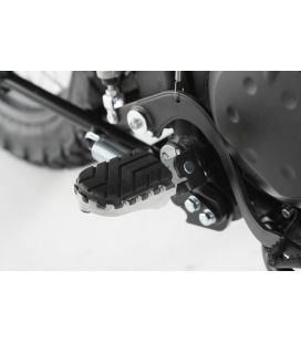 Repose pieds BMW S1000XR 2020- SW Motech ION