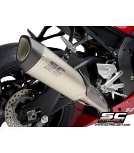 Silencieux Honda CBR1000RR-R 20-21 / SC Project SC1-R Titane