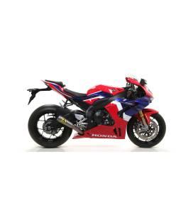 Silencieux Honda CBR1000RR-R / Arrow Pro-Race Racing