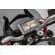 Support GPS pour Cockpit Moto-Guzzi V85TT - SW Motech - GPS.17.646.10100/B