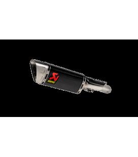 Silencieux Honda CBR1000RR-R / Akrapovic Carbone