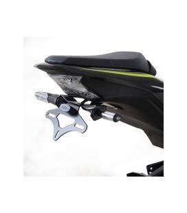 Support de plaque Kawasaki Z900 2020- RG Racing