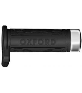 Poignées chauffantes pour moto Oxford CRUISER OF697