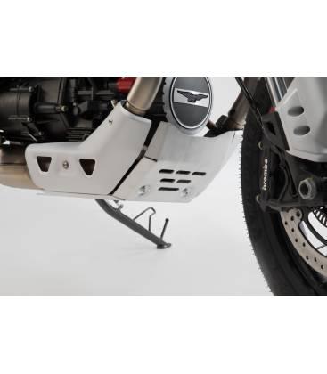 Sabot moteur Moto-Guzzi V85TT - SW Motech