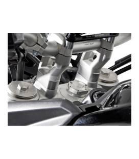 Rehausse de guidon Triumph Tiger 900 - SW Motech LEH.11.039.10000/S