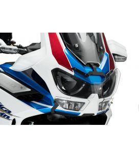 Protection de phare CRF1100L Africa Twin Adventure Sports - Puig