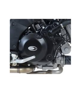 Couvre carter droit Suzuki V-Strom 1050 / RG Racing ECC0175BK