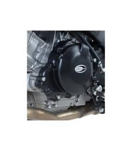 Couvre carter gauche Suzuki V-Strom 1050 / RG Racing ECC0174BK