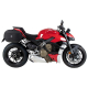 Kit Sacoches Street Complet Ducati Streetfighter V4 - Hepco Becker