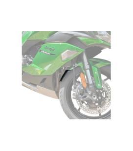 Extension garde boue avant Kawasaki Ninja 1000SX / Puig 20473N