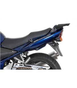 Supports valises Suzuki GSF1200 Bandit / S - SW MOTECH EVO Noir
