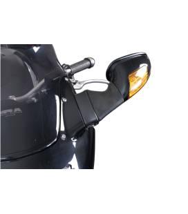Extension de rétroviseur moto Honda - SW MOTECH SVL.01.501.104