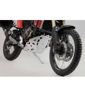 SW MOTECH Sabot moteur Gris. Yamaha Ténéré 700 (19-).