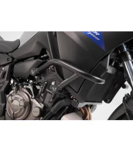 Crashbar Noir. Yamaha MT-07 Tracer (16-).