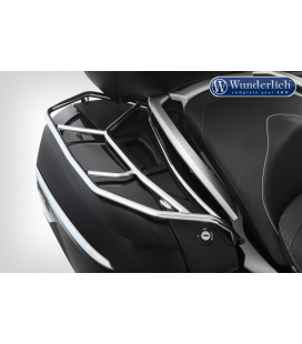 Porte-bagage valise OEM BMW - Wunderlich 20570-100