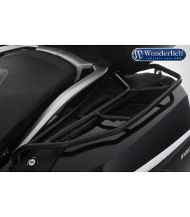 Porte-bagage valise OEM BMW - Wunderlich 20570-202