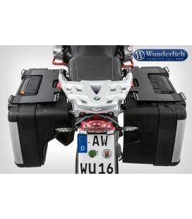 Kit porte-bagage pour valise OEM BMW - Wunderlich 20571-302
