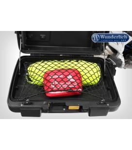 Filet pour valise et top-case Vario OEM BMW - Wunderlich