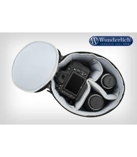 Sac photo pour sacoche de réservoir Wunderlich 20601-002