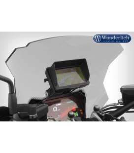 Support GPS pour navigateur OEM R1250R - Wunderlich 21096-002