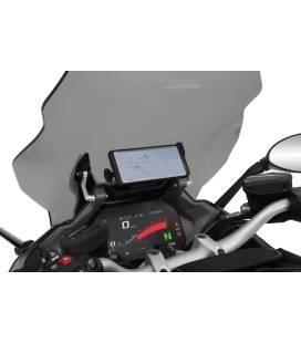 Support-appareil BMW R1250RS - Wunderlich 21097-102