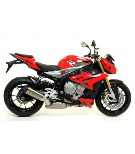 SILENCIEUX BMW S1000R 14-16 / ARROW Works