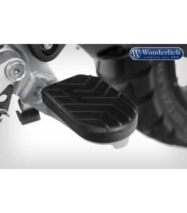 Pads de repose-pieds BMW R1200GS LC - R1250GS / Wunderlich