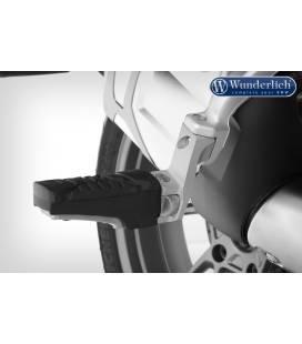 Abaisseur repose-pied passager BMW - Wunderlich 26000-101
