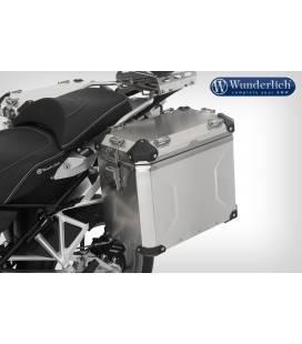 Valises alu EXTREME Wunderlich 30167-300 pour BMW