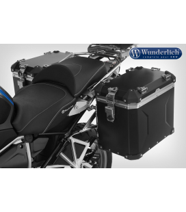 Valises alu EXTREME Wunderlich 30167-302 pour BMW